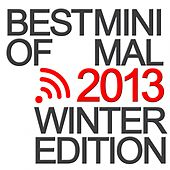 Best of Minimal 2013 (Winter Edition) by Various Artists
