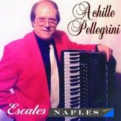 Escales (Naples) by Achille Pellegrini
