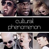 Cultural Phenomenon by Tyler Ward