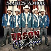Sabes Amor by Vagon Chicano