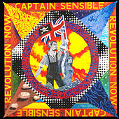 Revolution Now by Captain Sensible