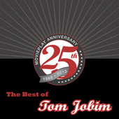 The Best Of Tom Jobim by Various Artists