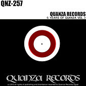 6 Years of Quanza, Vol. 3 by Various Artists