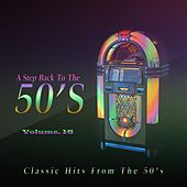 A Step Back to the 50s Vol. 16 von Various Artists