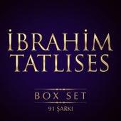 İbrahim Tatlıses Box Set by İbrahim Tatlıses