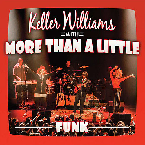 Funk by Keller Williams