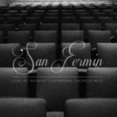 Live from the Advent Lutheran Church Nyc EP by San Fermin