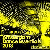 Amsterdam Dance Essentials 2013 - EP by Various Artists