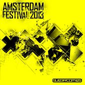 Amsterdam Festival 2013 - EP by Various Artists