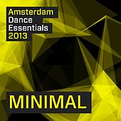 Amsterdam Dance Essentials 2013: Minimal - EP by Various Artists