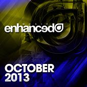 Enhanced Music: October 2013 - EP by Various Artists