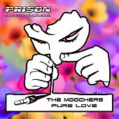 Pure Love - EP by The Moochers