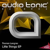 Little Things - Single by Thomas Langner