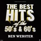 My Milestones (The Best Hits Of The 50's & 60's) von Ben Webster