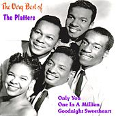 The Very Best of the Platters by The Platters