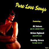Pure Love Songs, Vol. 2 by Various Artists