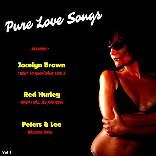 Pure Love Songs, Vol. 1 by Various Artists