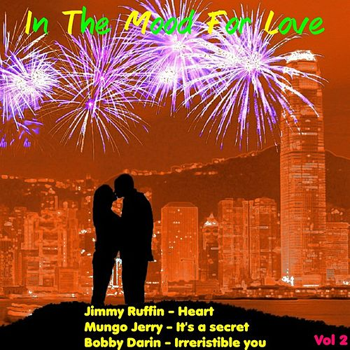 In the Mood for Love, Vol.2 by Various Artists