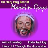 The Very Best of Marvin Gaye by Marvin Gaye