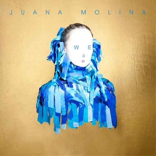 Wed 21 by Juana Molina