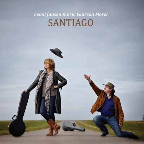 Santiago by Leoni Jansen