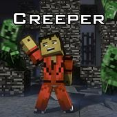 Creeper (A Minecraft Parody of Thriller) by J Rice