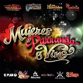Mujeres, Parranda Y Vino by Various Artists