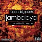 Jambalaya - Single by Rapper Big Pooh