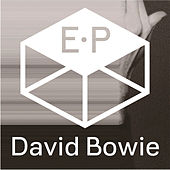 The Next Day Extra EP von David Bowie