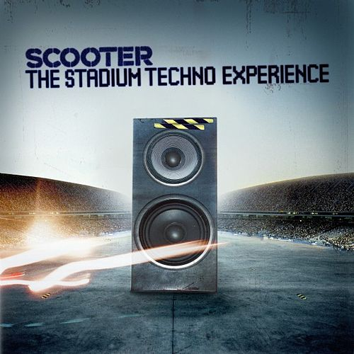 The Stadium Techno Experience by Scooter