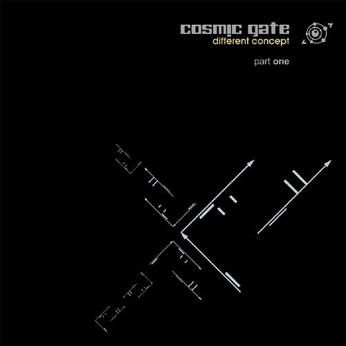 Different Concept by Cosmic Gate
