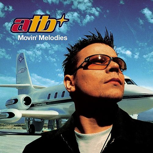 Movin' Melodies by ATB