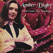 Here Come The Teardrops by Amber Digby