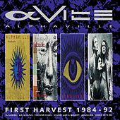 First Harvest 1984-1992 by Alphaville