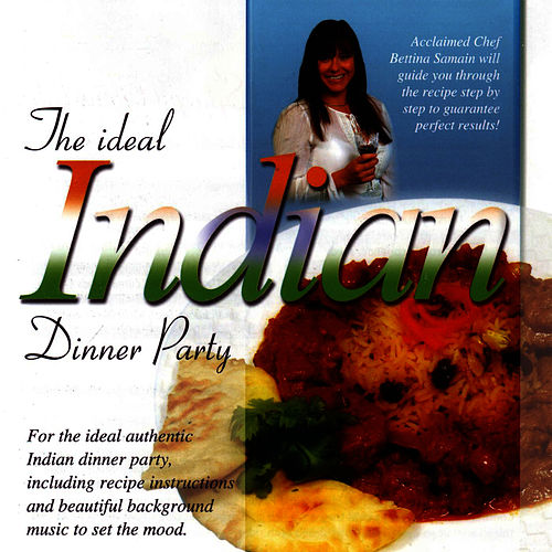 Dinner Party: Indian by Global Journey
