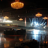 01-28-06 - The Fillmore, Denver by STS9 (Sound Tribe Sector 9)
