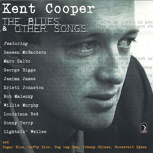 The Blues & Other Songs by Various Artists