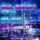 DLA Black Drum & Bass Classics - EP by Various Artists