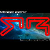 Subspace Communications Vol. 1 - EP by Various Artists