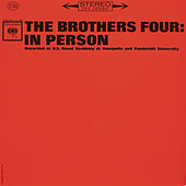 In Person by The Brothers Four
