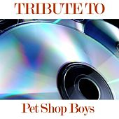 Tribute to Pet Shop Boys by Disco Fever