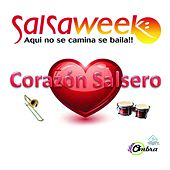 Salsa Week (Aqui No Se Camina, Se Baila! Corazon Salsero) by Various Artists