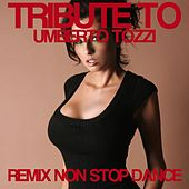Tribute To Umberto Tozzi: Remix Non Stop Dance by Disco Fever