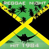 Reggae Night (Hit 1984) by Disco Fever