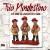50 Anos de Sucessos no Forró by Trio Nordestino