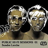 Public Hi-Fi Sessions 01 by Sondre Lerche