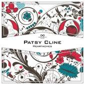 Hearthaches von Patsy Cline