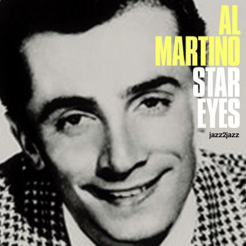 Star Eyes by Al Martino