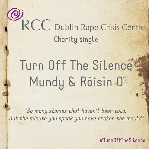 Turn off the Silence by Mundy