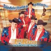 Dandole Vuelo A La Hilacha by Los Razos De Sacramento Y Reynaldo